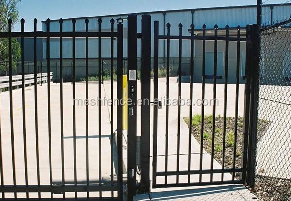 Sliding gate philippines gates wrought iron for