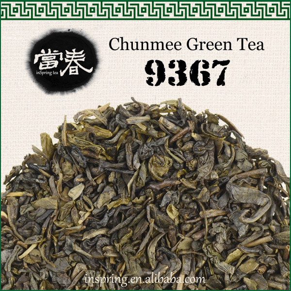 Chunmee Green tea 9367