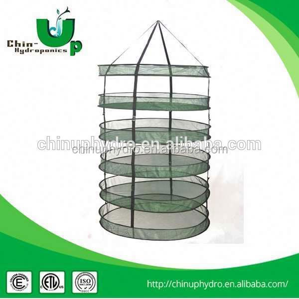 clothes airer/ grow tent rack/ wire baskets for freezer