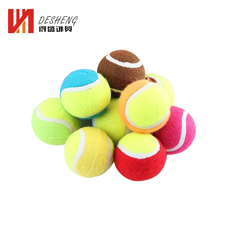 Eco friendly high quality durable rubber big table tennis ball