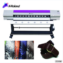 Roland 1.6m/1.8m digital leather printing machines for sale