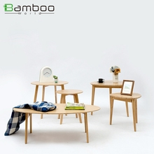 Small Round End Cheapest Transform Decoration Short Leg Coffee Living Room Furniture Design Tea Table