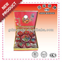 Hot Selling Yummy Chinese Traditional Mooncake