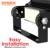 Led IP65/IK08 DC12v 24v 100watt Led Flood Light With CE RoHS SAA