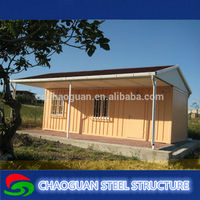 Customized Design Fast Assembled prefabricated wooden house timber frame homes modular house
