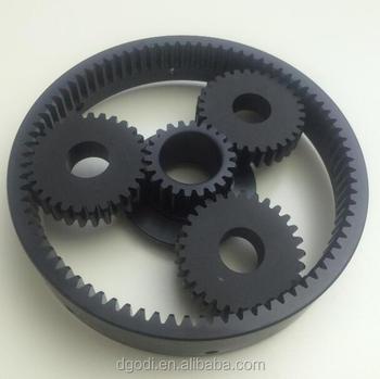 Planetary Gear Set >> Heat Treated Steel Internal Ring Planetary Gear Set Produced By China Gear Manufacturer - Buy ...