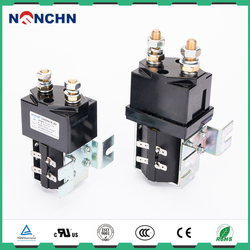 NANFENG Looking For Agents To Distribute Our Products 110 Volt Contactor Ups 36V Dc Relay