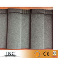 Roofing exporter high quality z80 ppgi roofing sheet/ sand coated metal roofing tiles