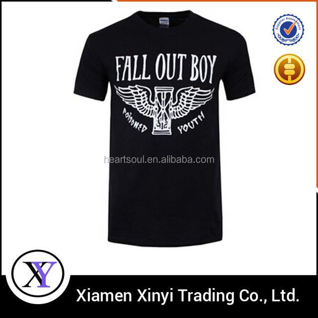 Personalized custom OEM Men Tshirt Manufacturers