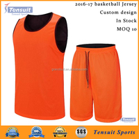 basketball jersey custom latest design official basketball jersey set sleeveless basketball uniform training sublimation jersey