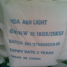 Haitian Soda Ash Light Manufacturer In China