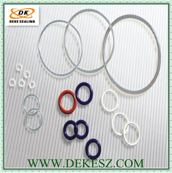 High quality pressure cooker silicone rubber seal ring,Factory/ISO9001