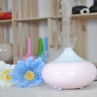 2013 fashional tabletop aroma diffuser diod led