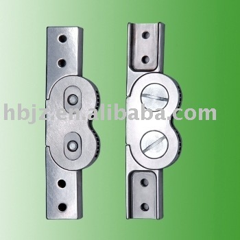 Aluminum alloy knee joint (Double shaft Chain ring hinge)