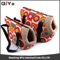 Soft Sided Pet Sling Carrier Dog Bag Made in China