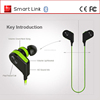 Earphone bluetooth car phone New Stereo Bluetooth Earphone Mini V4.1 Wireless Bluetooth Earbuds Handfree Universal For all phone
