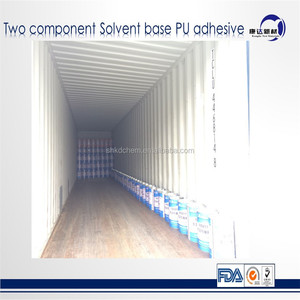 Solvent Less Polyurethane Laminating Adhesives