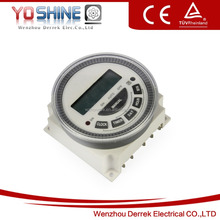 16A 30A 12V-220V 24 Hours /7 Days Weekly Digital Timer Switch