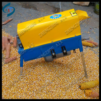Popular electric corn sheller thresher/corn sheller/corn shelling machine