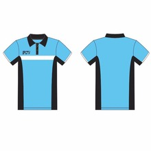 Custom professional polo latest t shirt designs for men