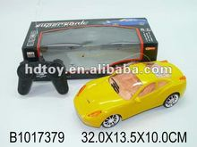 rc car w/light 4channel