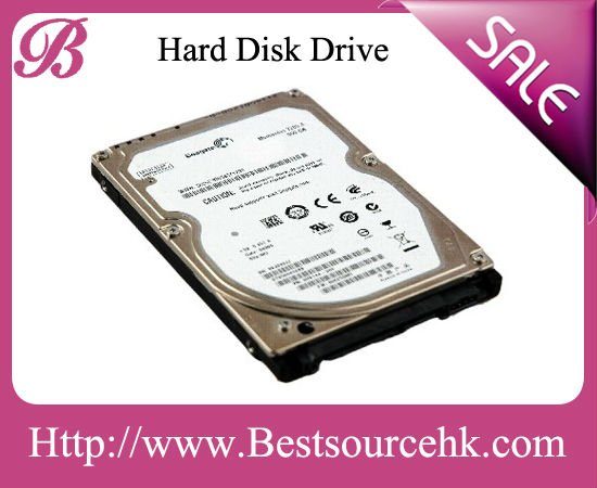 2016 new stock for pc 3.5inch 160gb SATA hard disk HDD