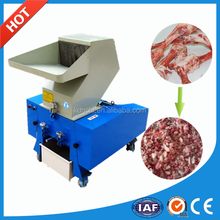 convenient operation and washing bone granule making machine