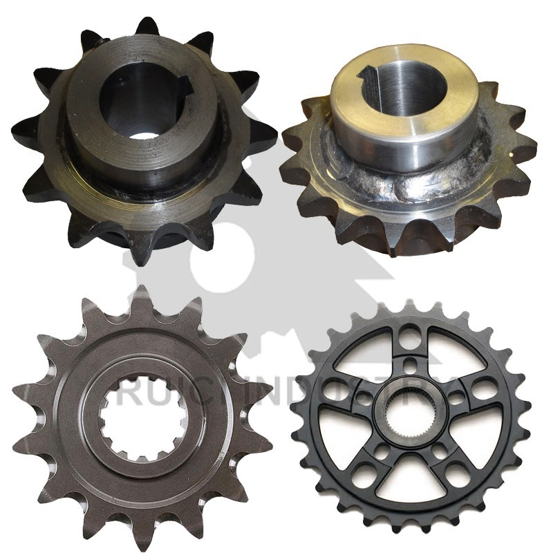 Precision High quality agricultural chain sprocket wheel in Chain