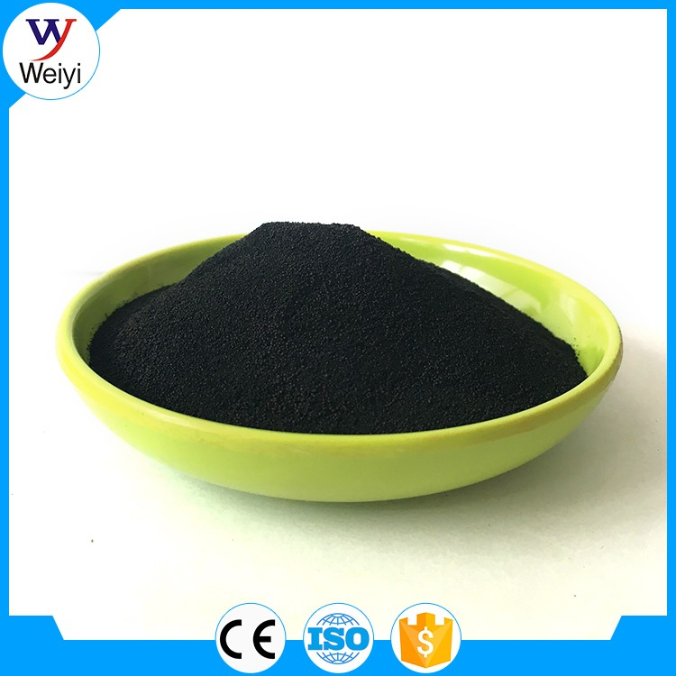 Chinese High Quality Textile Vat Black 27 for Cotton Dyeing