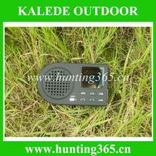 CP360 without remote bird caller mp3 hunting animal tool turkey game calls