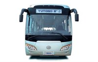 Yutong ZK6932D tour bus, buses for sale