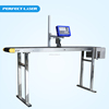 Barcode Label Printing Machine expired code printing inkjet carton date code printing machine