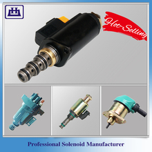 With 21 Year Manufacturer Experience Factory Supply Stop Solenoid And Solenoid Valve