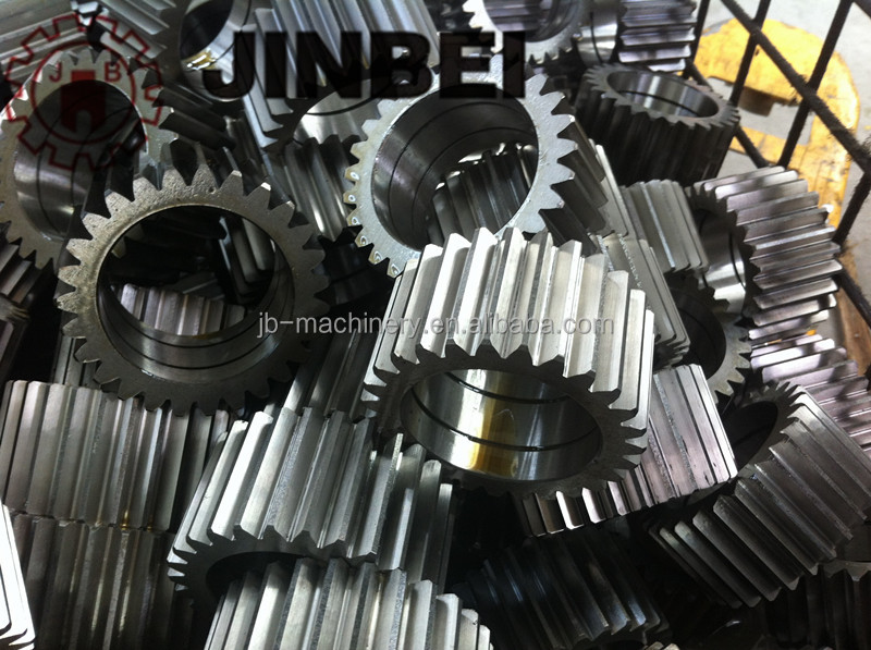 gear planetary 4472 364 254 and bearing 567079B