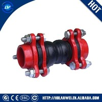 China Manufacturer Rubber Expansion Joint