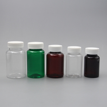 Used In Medicine Or Food Packaging, Fuel Or Daily Filling, Holiday Gifts And Other Plastic Bottles