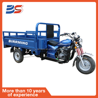 Big Power Chinese Cheap Best New Chinese Three Wheel Motorcycle