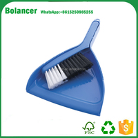 Duster Brush w/Plastic Dustpan