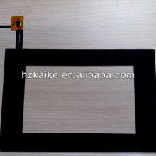Multi capacitive panel;projected capacitive touch screen; 10.1inch capacitive touch screen