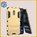 2 In 1 Shockproof Stand Hybrid Case Cover For Nokia 6 Series