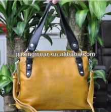 Fashion cotton hand bag for shopping and promotiom,good quality fast delivery