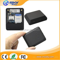 Home security GSM alarm system / Real-time GPS tracker
