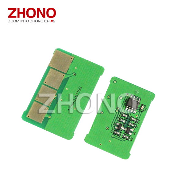 Toner reset chip compatible for Samsung CLP610 chip CLP-610 660 factory supply printer parts