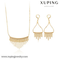 63609 Xuping Fashion 18K Gold Plated