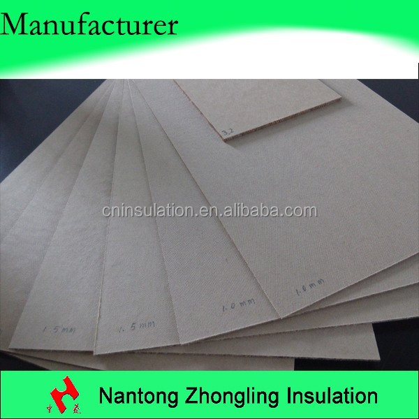 electrical insulation paper board