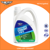 Customized coolant making USA formula / antifreeze liquid