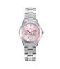 CX 019 A 2 High Quality Quartz Watch Ladies Watches Pink Color Hot Style Ladies Watch New