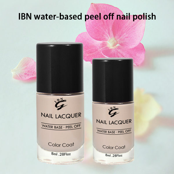 High quality water based painting normal nail polish no gel best gelwater permeable nail polish