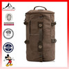 Hot Sell Men's Vintage Tote Bag Canvas Hiking Travel Messenger Tote Bag