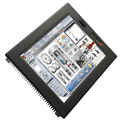 "15"" Mobile Data Terminal MDT oem all-in-one pc"